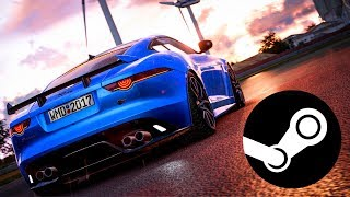 Best Racing Games oฑ Steam (2020 Update!)