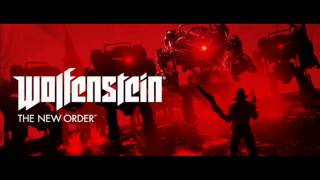 Wolfenstein: The New Order OST - Kill Deathshead