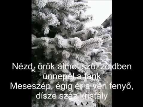 NOX - A tél dala (karaoke)