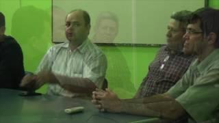 AUDIPIMN: Max Mapurunga do DNOCS firma compromisso de perfurar os poços