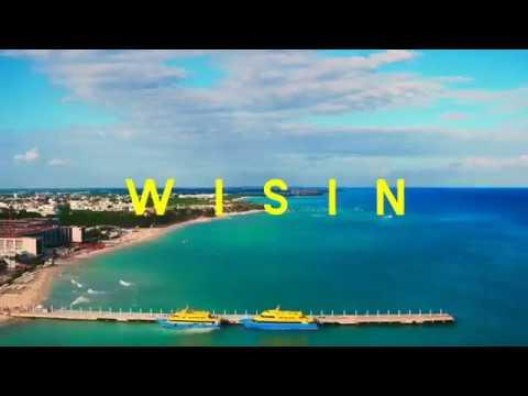 Wisin - Vacaciones (Vídeo Preview)