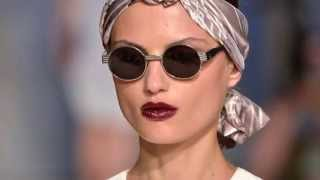 Fashion Trends Spring Summer 2015 HAIR + MAKEUP TRENDS Thumbnail