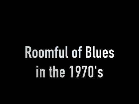 Roomful of Blues in the early 70's