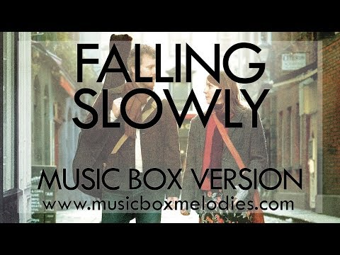 Falling Slowly by The Frames (Once OST) - Music Box Version