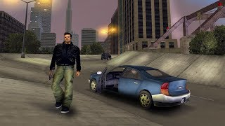 Grand Theft Auto III [FULL GAMEPLAY / KURUMA ONLY] by Reiji