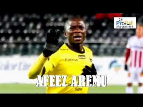 Download Afeez Aremu   Highlights Video