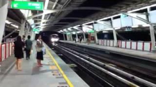 Бангкок - метро