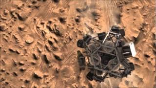 #MSL - Next stop #Mars