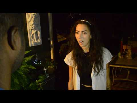 Jade Anderson - Shakespeare 4