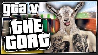 SJIN THE GOAT | GTA 5 Online