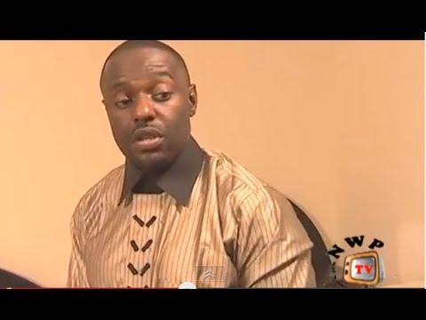 CRUDE WAR 1 -   Nigeria Nollywood movie