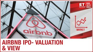 Airbnb IPO: Airbnb to raise money for IPO; values it at nearly $35 billion