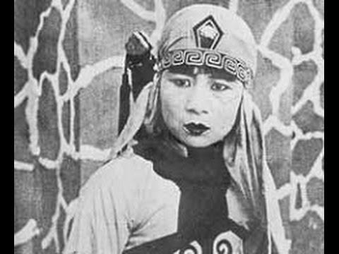 红侠 (Hong Xia)。Red Heroine. 1929. Full Movie. First Wuxia Film!