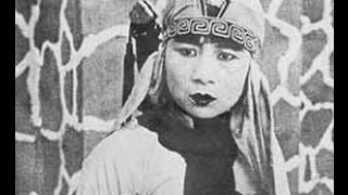 红侠 (Hong Xia)。Red Heroine. 1929. Full Movie. First Wuxia Film!