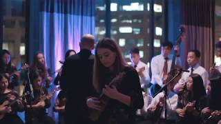 The Langley Ukulele Ensemble - Fairmont Private Function