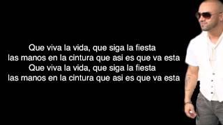 Video Wisin - Que Viva La Vida - (Letra) download MP3, 3GP, MP4, WEBM, AVI, FLV Desember 2017