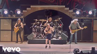 AC DC T N T from Live at River