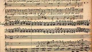 GFHandel - Harpsichord Suites Fuga I in G minor