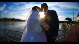 Свадебный клип Сергей Анна Wedding 2016 Видео Славянск-на-Кубани