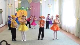 """Танец """"Сокровища Черного моря"""", авторская разработка хореографа Лукашенко О. А."""