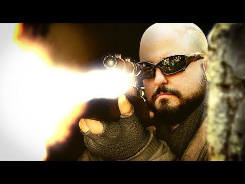 Sniper Elite 4 - Despacito se vai ao longe    NerdPlayer 301
