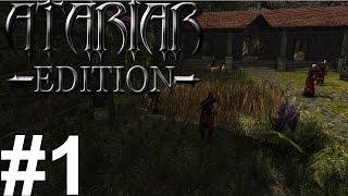 #115 LIVE  Gothic 2 NK : Atariar Edition + DX11 (PREMIERA - Gramy bez Gildii ) (CZYTAJ OPIS)