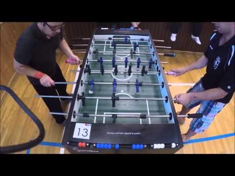 P4P Sulzbach 2015 AE Finale Sandor Szabo vs. Alex Fielk 28.06.15