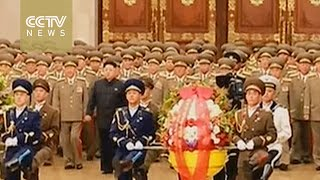 DPRK celebrate the 62nd anniversary of the Korean war