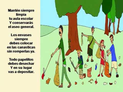 Versos Y Coplas Ambientales Wmv