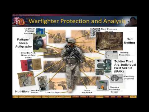 US Army Medical Research & Materiel Command - Understanding the Mission and People