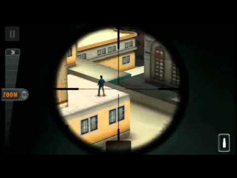 Sniper 3D Un Juego Divertido