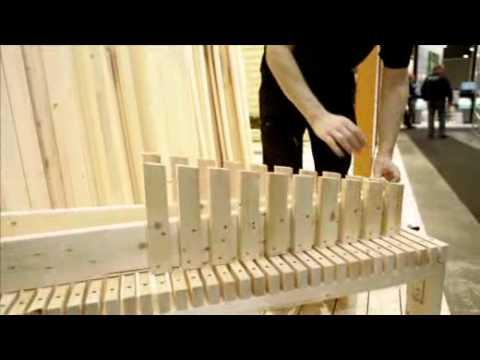 Byg en arkitekttegnet sæbekassebil