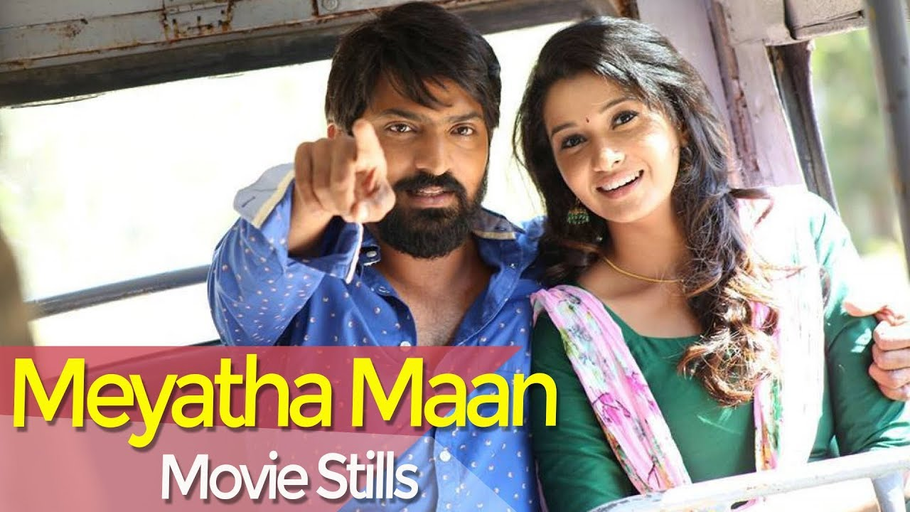 Meyatha Maan   Movie Stills   Vaibhav   Priya   Rathna