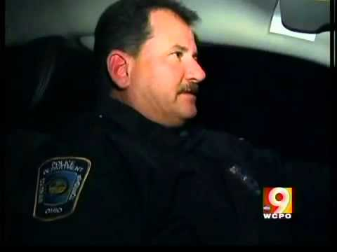 Colerain PD cracks down on holiday crime