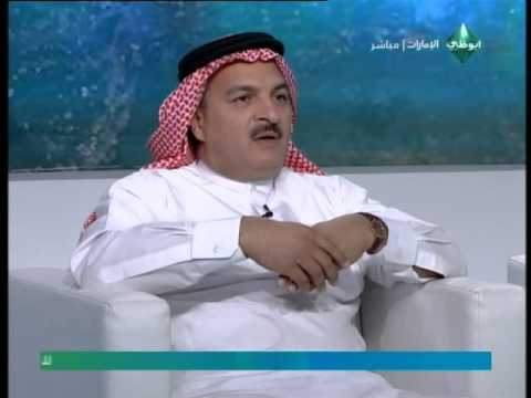 Abu Dhabi TV interview 2