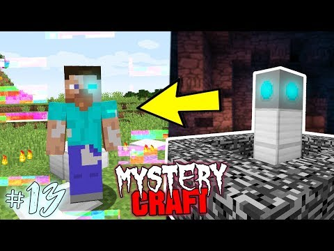 La BATTAGLIA con CYBER ! - Mystery Craft #13