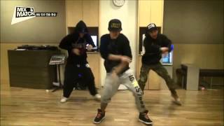 iKON (Team B) Dance Compilation