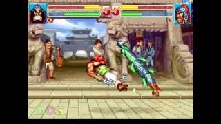 ADG Episode 129 - Sango Fighter 2