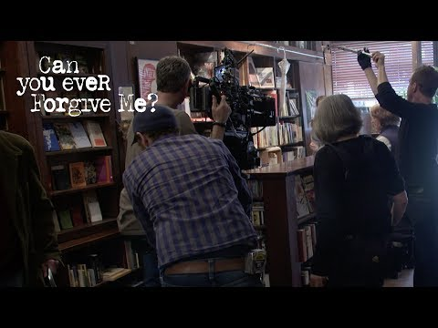 CAN YOU EVER FORGIVE ME? | A Literary World | FOX Searchlight