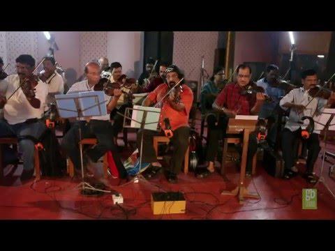 Putham Pudhu Kaalai - Megha   Making Video - Part 01