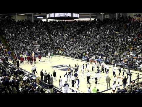 HD I Believe! Utah State Men's Basketball! 1080P