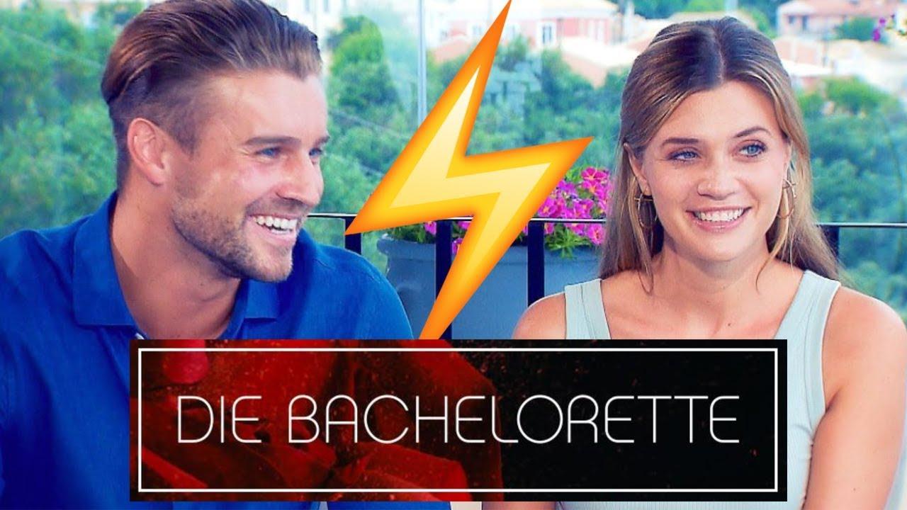 Bachelorette Gewinner