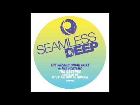 The Wizard Brian Cox & The Playerz - The Essence (DJ Le Roi Remix)
