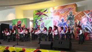 宏廣國際幼稚園 K2B 聖誕鈴聲