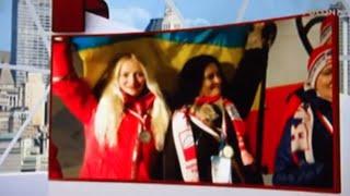 Światowe Zimowe Igrzyska Polonijne - Karkonosze 2014, Magda Emilianowicz i Andrzej Kempa