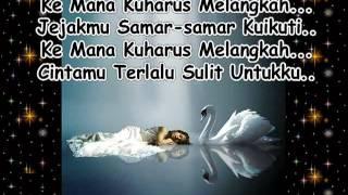 Lentera Cinta - Nicky Astria - Lagu Pop Jadul Indonesia.flv