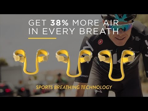 Turbine - How To Use - Sport Breathing Technology