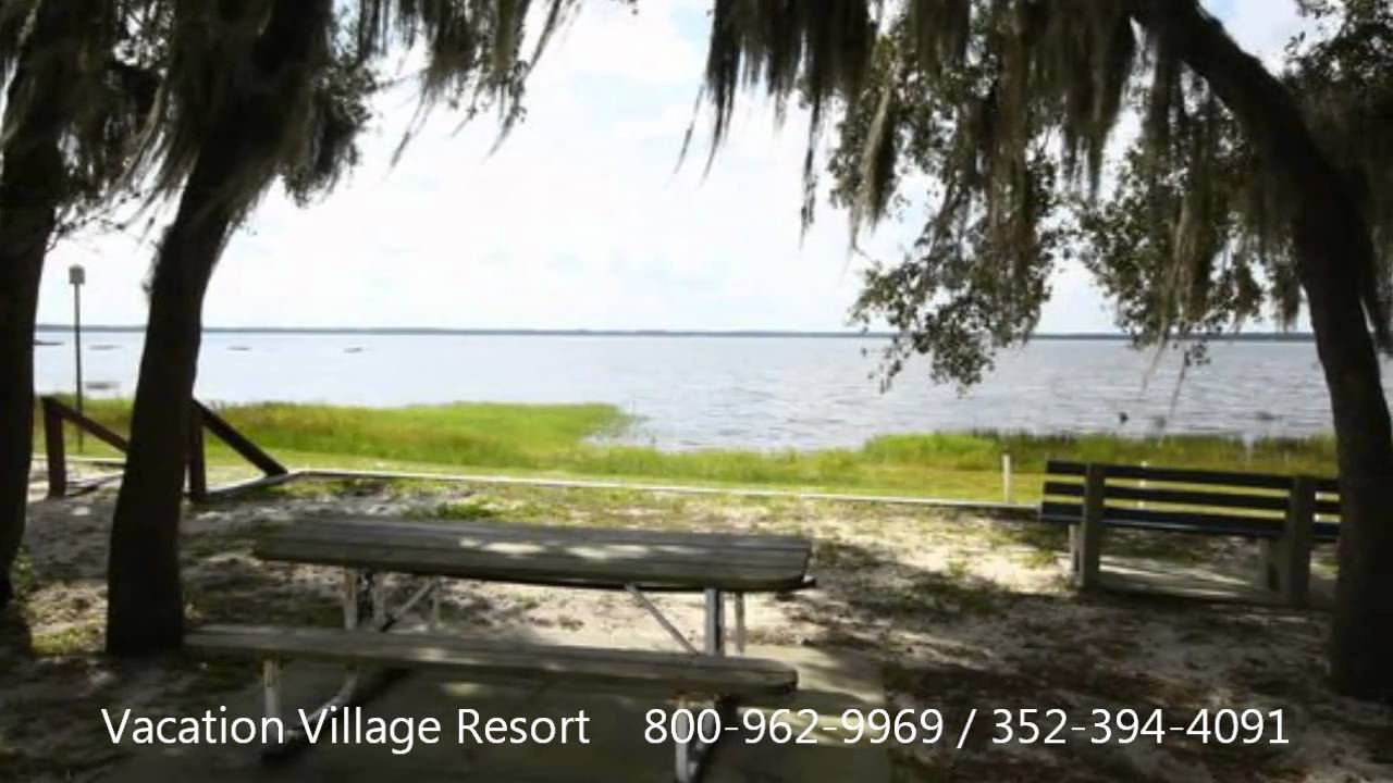Vacation Village At Parkway Kissimmee Fl