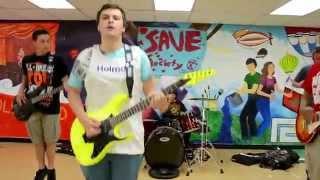 Holmdel High School Lip Dub 2014