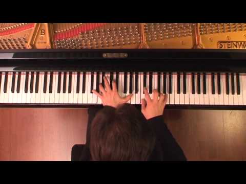 Alberto Lodoletti plays the Flight of the BumbleBee  RimskyKorsakov piano version  Rachmaninov